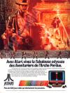 Raiders of the Lost Ark [French]
