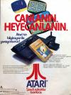 Basketbol Atari ad