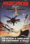 Ancient Art of War in the Skies (The) Atari ad