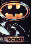 Batman - The Movie Atari ad