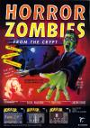 Horror Zombies from the Crypt Atari ad