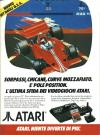 Pole Position Atari ad