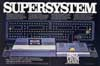 Supersystem - Only from Atari.