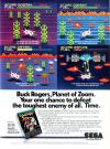 Buck Rogers: Planet of Zoom Atari ad