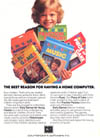 Early Games Match Maker Atari ad