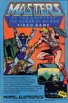 Masters of the Universe - The Power of He-Man Atari ad