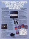 Here's what makes the Atari 5200 Supersystem so super.