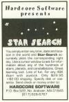 Star-Search Atari ad