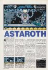 Astaroth - The Angel of Death Atari review