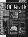 Chariots of Wrath Atari review