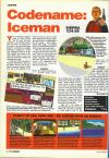 Code Name: Iceman Atari review