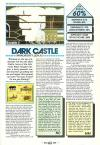 Dark Castle Atari review