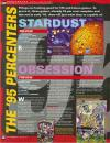 Stardust Atari review