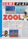 Zool Atari review