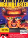 Action Pak Brainblaster Atari disk scan