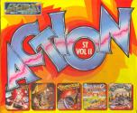 Action ST Vol. II Atari disk scan