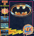 Batman - The Movie Atari disk scan