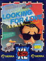 Leisure Suit Larry II - Goes Looking for Love in Several Wrong Places Atari disk scan