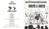 North & South Atari instructions