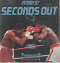 Seconds Out Atari disk scan