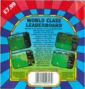 World Class Leader Board Atari disk scan