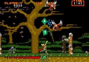 Ghouls'n'Ghosts Trivia