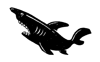 Clip Art Disk 03 - Animals: Fish and Wild