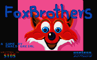 Fox Brothers