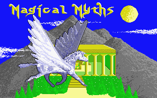 Magical Myths