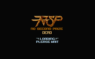 No Second Prize