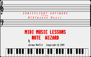 Note Wizard
