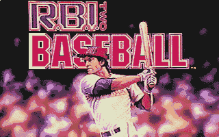 RBI Baseball II