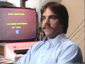 Atari Behind the Scenes - Game Desi...