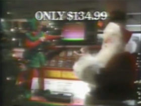 Sears - Christmas Commercial