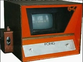 Game Makers: Atari
